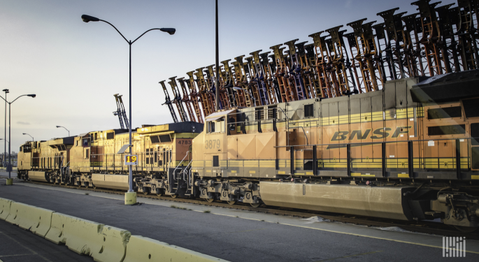FMCSA Issues Intermodal Chassis Inspection Waiver