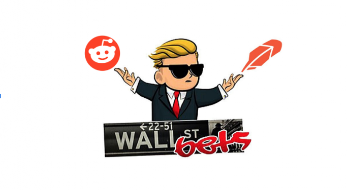 WallStreetBets Pivots To Online Trading Competition Targeting Millennials, Zoomers