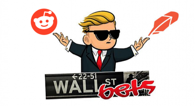 Founder Of WallStreetBets Says GameStop Frenzy Wouldn't Have Happened On His Watch