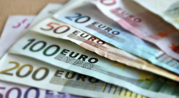 EUR/USD Forecast: Bulls Keep Buying On Dips