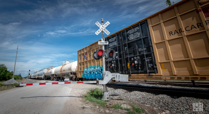 Highway-Rail Grade Crossings Get Attention In Infrastructure Bill