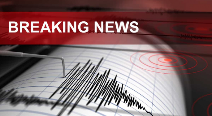 Deadly Earthquake Rattles Parts Of Mexico