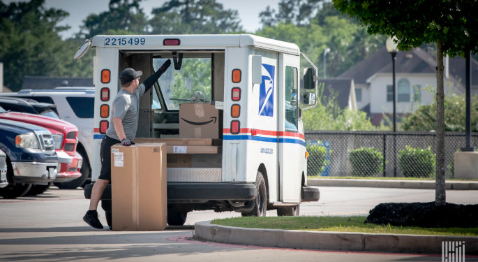 Online Marketplaces, Retailers Must Adapt To Higher Postal Rates