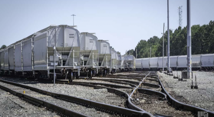 Stakeholders Await Guidance On Rail Track And Brake Safety Standards