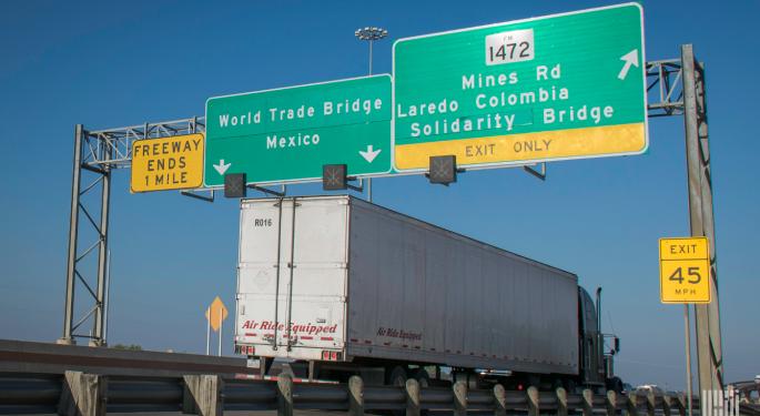 Logistics Startup Forager Secures More Investors