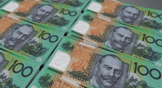 AUD/USD Forecast: Resurgent Coronavirus Contagions Weigh On The Aussie