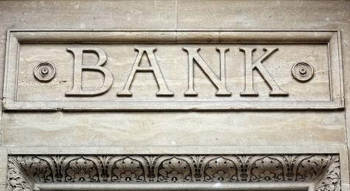 Next Round Of Banks Could Benefit From Strong Trading Volume, While Other Parts Suffer