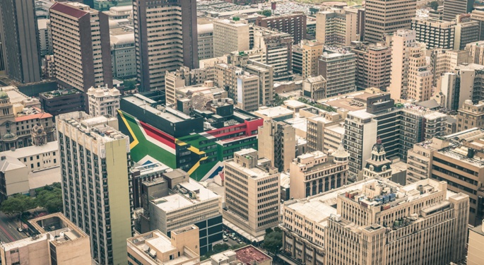 South Africa: Stimulus, Low Rates Face Challenges
