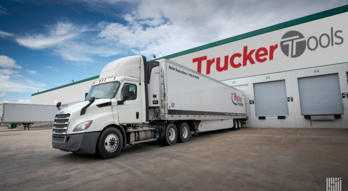 Ryder Chooses Trucker Tools Technology For Its Brokerage Division