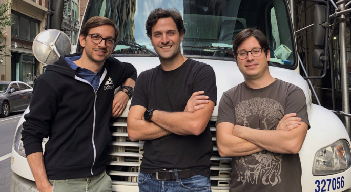 SmartHop Closes $4.5M Seed Round To Help Small Trucking Businesses Compete
