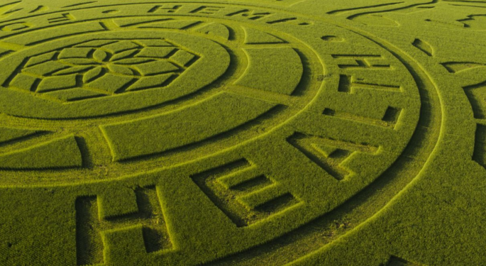 Exclusive: Charlotte's Web Unveils 76-Acre Farm Art Installation, And It's Breathtaking