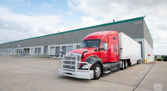 Prologis Shakes Off COVID Headwinds To 2Q Beat And Raise