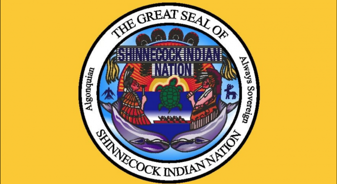 Shinnecock Nation Expects Medical Cannabis To Bring Communal Wellness, Economic Sustainability