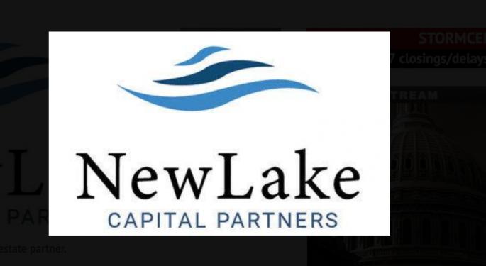 PharmaCann Opens Second Massachusetts Store With NewLake Funding