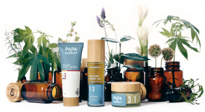 New Cannabis Products: And Anti-Aging Line, Mini-Prerolls, And THC-Infused Skincare Products