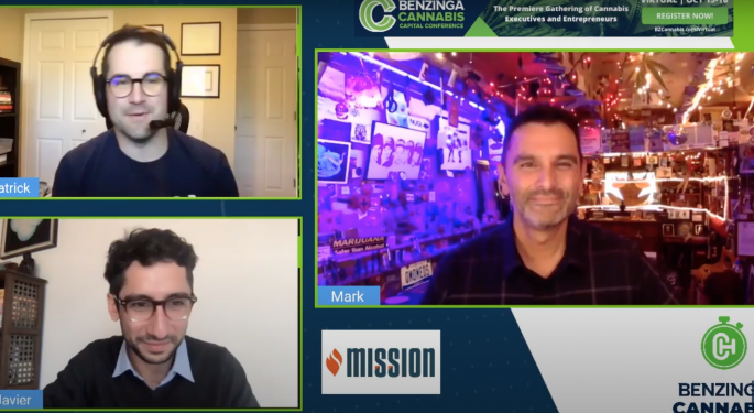 Benzinga Cannabis Hour Recap: From SSO To MSO — Mission Dispensaries Exec Chats 4Front Deal