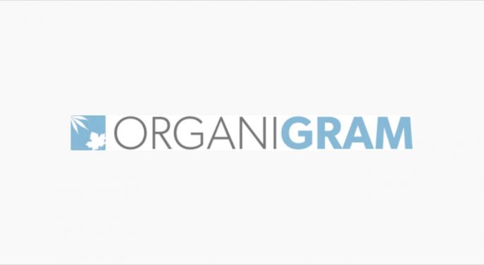 Cantor Raises OrganiGram Target On Hyfire Data