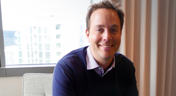 Zillow And Hotwire Founder Spencer Rascoff Launches SPAC