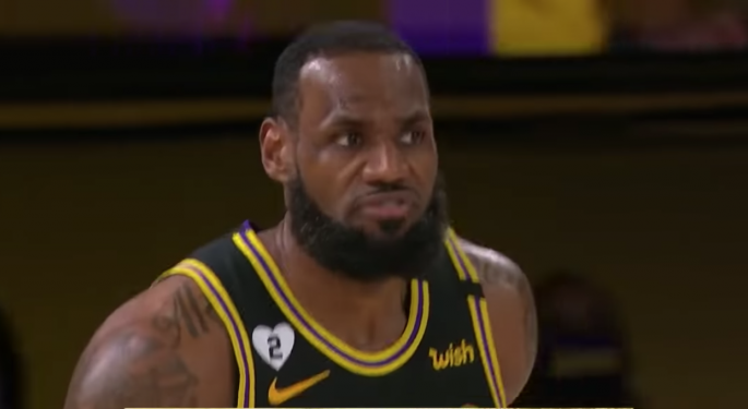 The 2020 NBA Finals Ratings Are Historically Bad. But Why?