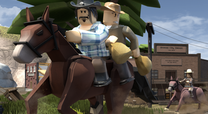 Roblox To Now Go Public Through Direct Listing, Raises $520M In Fresh Funding