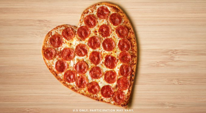 Valentine's Day Deals For Those Who Don't Want To Cook