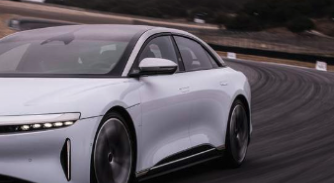 Este fabricante de VE ha superado a Tesla en septiembre