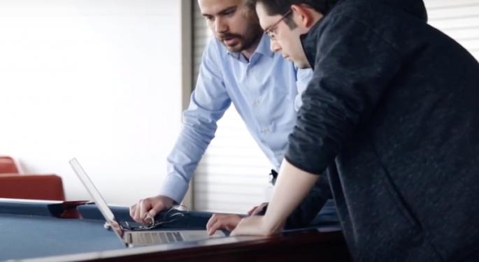 KeyBanc Upgrades BigCommerce On Enterprise Momentum
