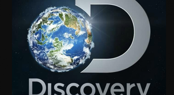 Discovery Stock Is Up 123% This Year — Thanks To The GameStop, AMC Short Squeeze
