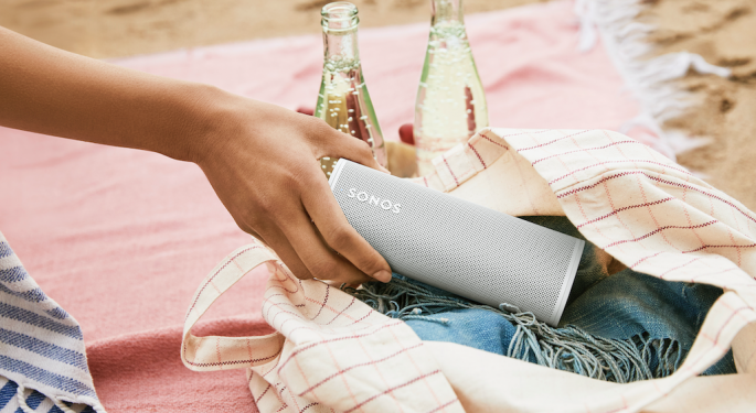 Sonos CEO: 'We Want To Be The Sound Experience Leader'