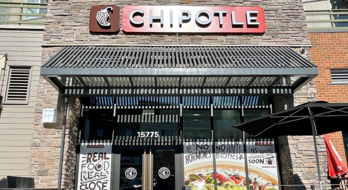 Why Chipotle Is Expanding Further Into Canada