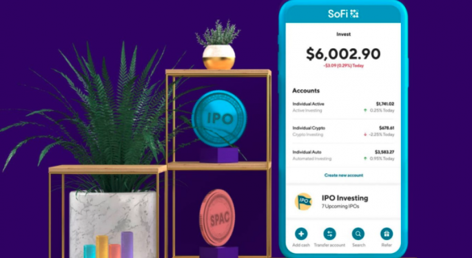 SoFi Offers Customers Early Access To IPOs: What Investors Should Know