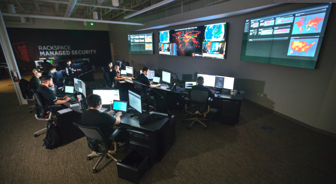Por qué los inversores deben echar un vistazo a Rackspace Technology