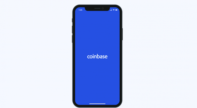 Buy And HODL Coinbase Stock? Analyst Says It's A 'Generational Opportunity In Crypto'