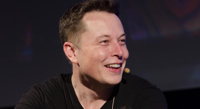 Elon Musk: Tesla podría volver a aceptar Bitcoin pronto