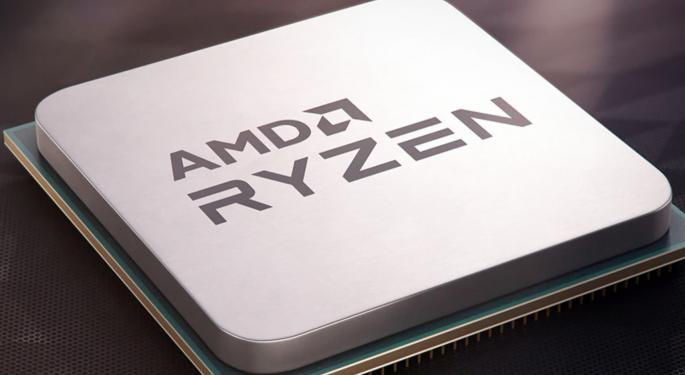 Cramer se lamenta por los vendedores en corto contra AMD