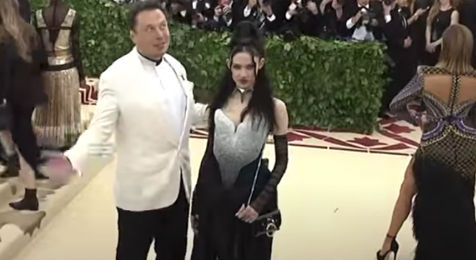 Elon Musk Confirms Grimes Has Given Birth: 'Mom & Baby All Good'