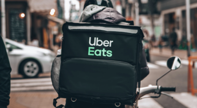 Uber Values GrubHub At $6B In Their Acquisition Deal: Report