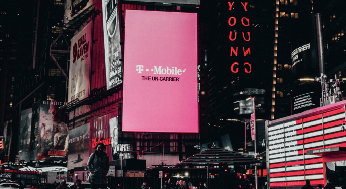 SoftBank In Talks To Sell T-Mobile Shares As It Looks To Raise Funds For Buyback: Report