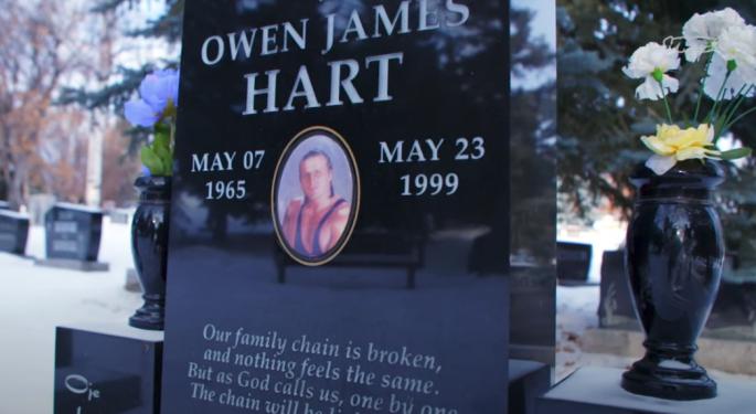 Vice's Owen Hart Documentary Revisits WWE's Darkest Day