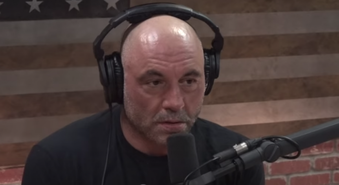 Spotify Scoops Up Joe Rogan And His Hugely Popular Podcast