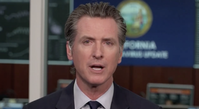 California Governor Believes Tesla Isn't Moving Out Of The State Anytime Soon