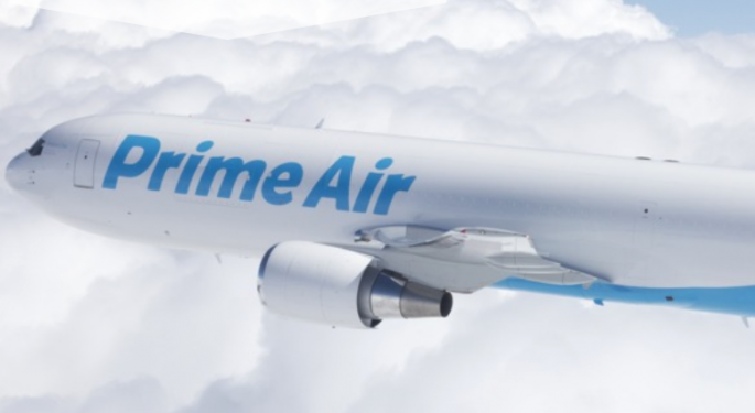 Flight Industry Conditions Just Right For Amazon Air Takeoff, Analyst Says