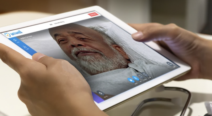 American Well Files For IPO As Pandemic Leads To Telehealth Demand Surge