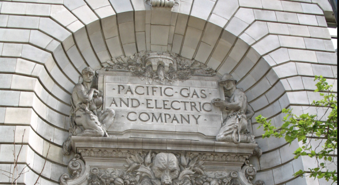 PG&E Moving Out Of San Francisco After 100 Years Of Residence, Wants To Raise $11B From Favorable Debt Markets