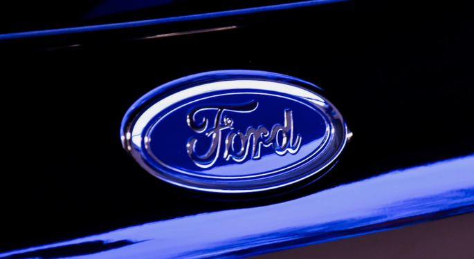 Ford Recalls 2.5M Cars In The US As Faulty Door Latch Can Potentially Cause Injury