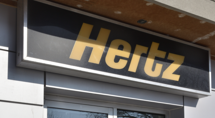 Why 'Average Folks' Could Be Getting Hit Hardest By Hertz Bankruptcy