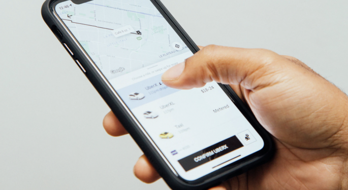 Uber's Financial Services Head Quits As Company Scales Back Finance-Related Products