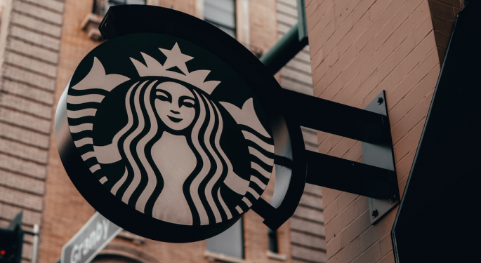 Starbucks Pauses All Social Media Advertising In Tandem With Growing Boycott