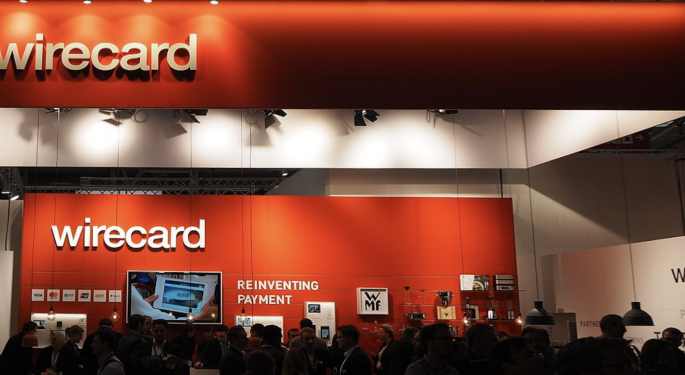 SoftBank Looking To End Partnership With Wirecard After $2.1B Went Missing