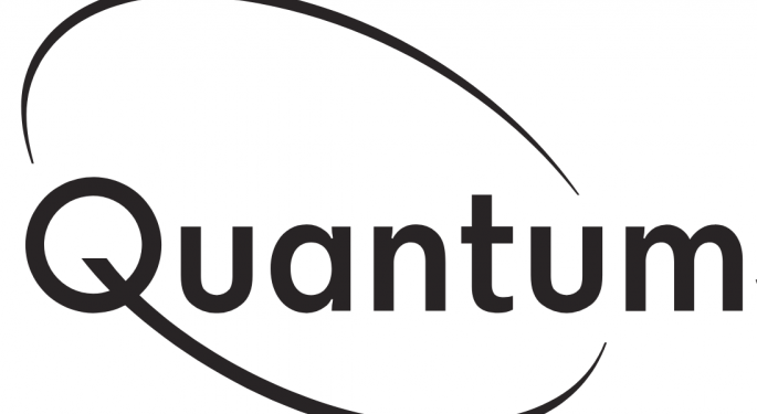 Bill Gates And Volkswagen-Backed EV Battery Maker QuantumScape Going Public Via SPAC